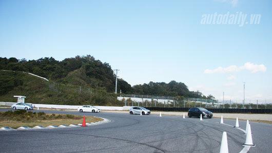 Lái thử 4 mẫu xe mới của Toyota trên đất Nhật - Hình 2