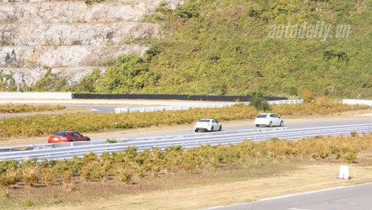 Lái thử 4 mẫu xe mới của Toyota trên đất Nhật - Hình 4