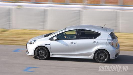 Lái thử 4 mẫu xe mới của Toyota trên đất Nhật - Hình 7
