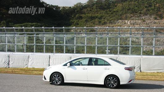 Lái thử 4 mẫu xe mới của Toyota trên đất Nhật - Hình 9