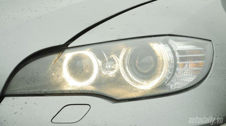 Lái thử BMW X6 trị giá 3,3 tỷ đồng - Hình 2