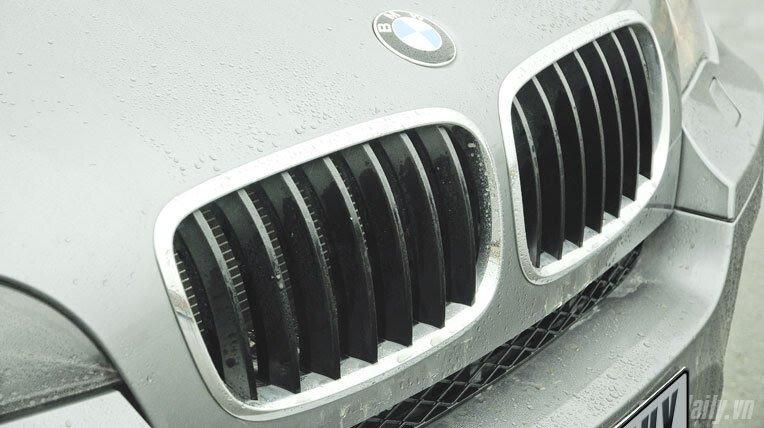 Lái thử BMW X6 trị giá 3,3 tỷ đồng - Hình 3