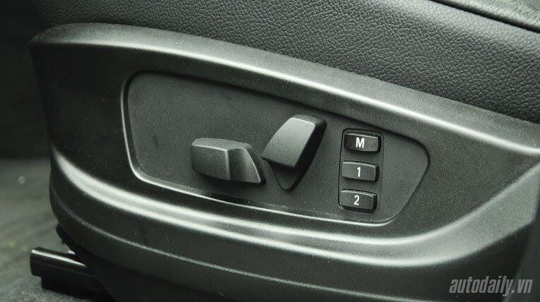 Lái thử BMW X6 trị giá 3,3 tỷ đồng - Hình 7