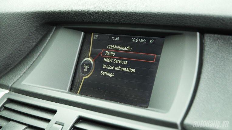 Lái thử BMW X6 trị giá 3,3 tỷ đồng - Hình 8