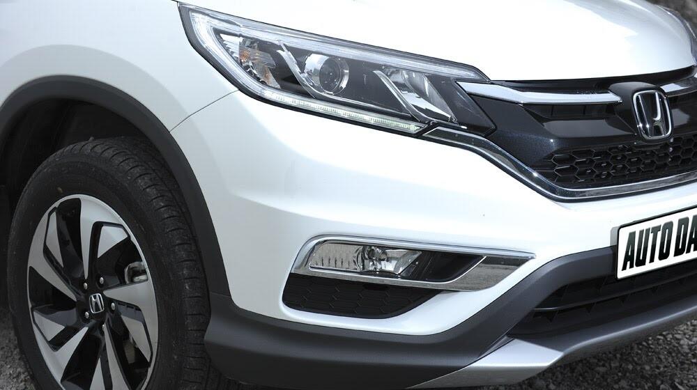 """Lái thử """"Chiếc xe bán chạy"""" Honda CR-V 2015 - Hình 9"""