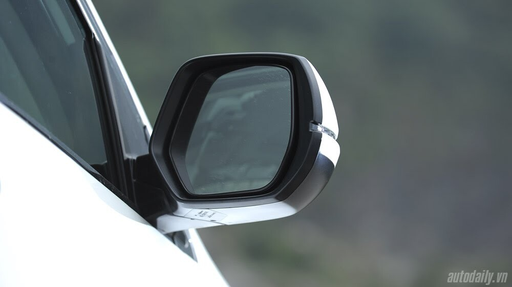 """Lái thử """"Chiếc xe bán chạy"""" Honda CR-V 2015 - Hình 10"""