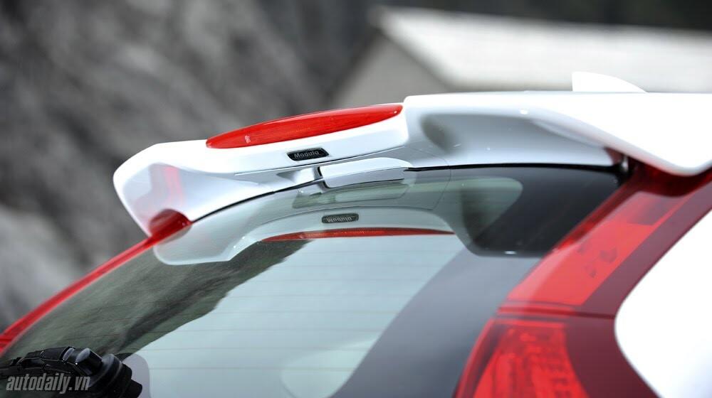 """Lái thử """"Chiếc xe bán chạy"""" Honda CR-V 2015 - Hình 11"""