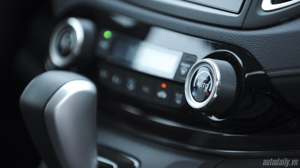 """Lái thử """"Chiếc xe bán chạy"""" Honda CR-V 2015 - Hình 16"""