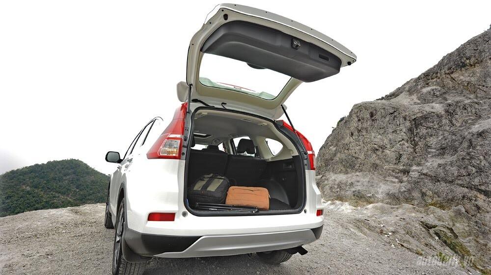 """Lái thử """"Chiếc xe bán chạy"""" Honda CR-V 2015 - Hình 20"""