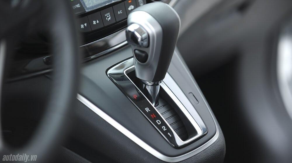 """Lái thử """"Chiếc xe bán chạy"""" Honda CR-V 2015 - Hình 22"""