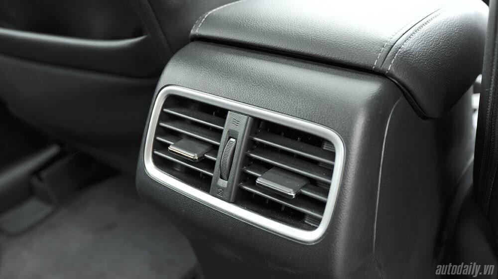 """Lái thử """"Chiếc xe bán chạy"""" Honda CR-V 2015 - Hình 23"""