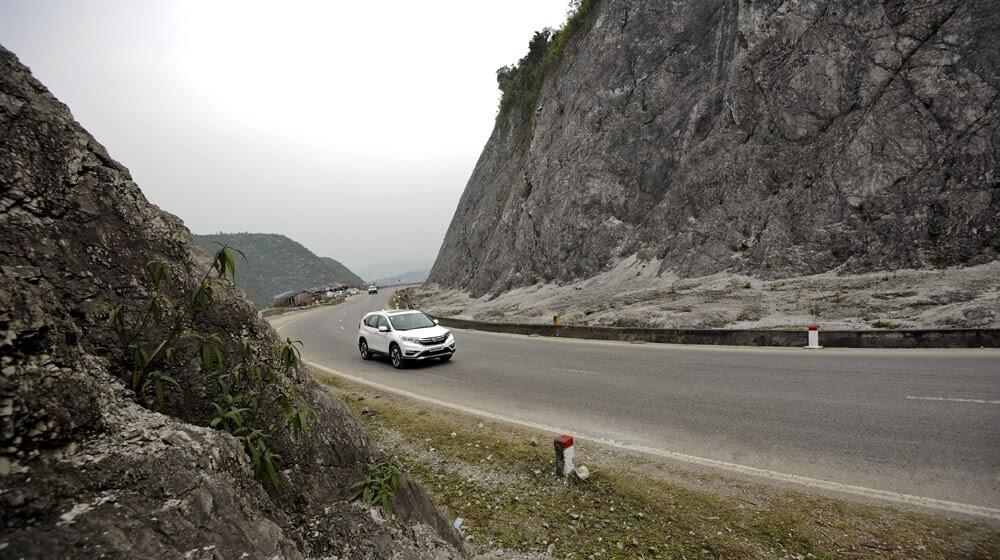 """Lái thử """"Chiếc xe bán chạy"""" Honda CR-V 2015 - Hình 29"""