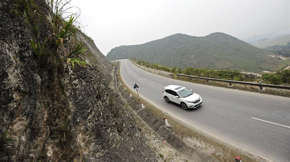 """Lái thử """"Chiếc xe bán chạy"""" Honda CR-V 2015 - Hình 31"""
