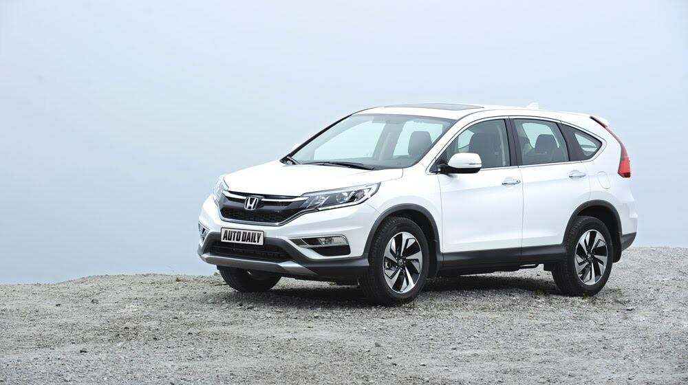 """Lái thử """"Chiếc xe bán chạy"""" Honda CR-V 2015 - Hình 36"""