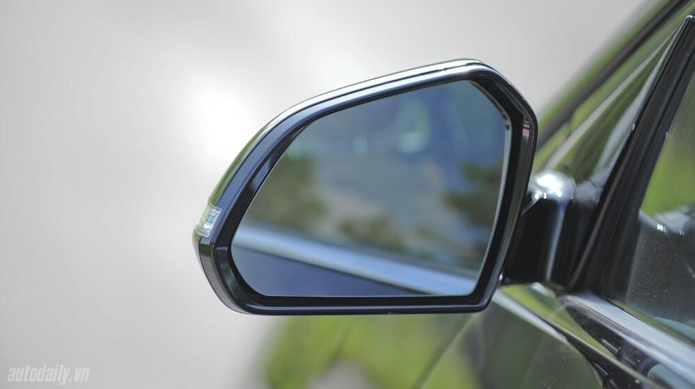 """""""Làm mới"""" mình Hyundai Sonata 2015 """"doạ"""" các đối thủ? - Hình 6"""