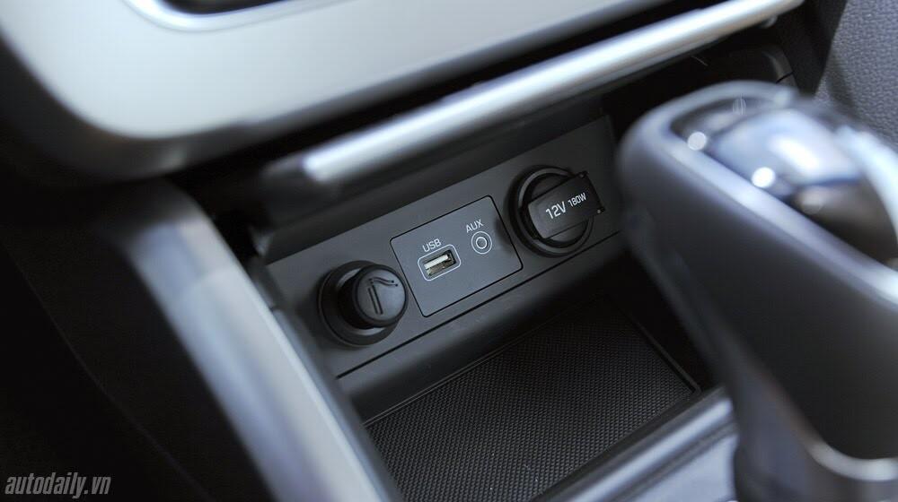 """""""Làm mới"""" mình Hyundai Sonata 2015 """"doạ"""" các đối thủ? - Hình 20"""