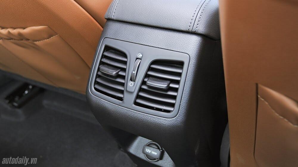 """""""Làm mới"""" mình Hyundai Sonata 2015 """"doạ"""" các đối thủ? - Hình 21"""