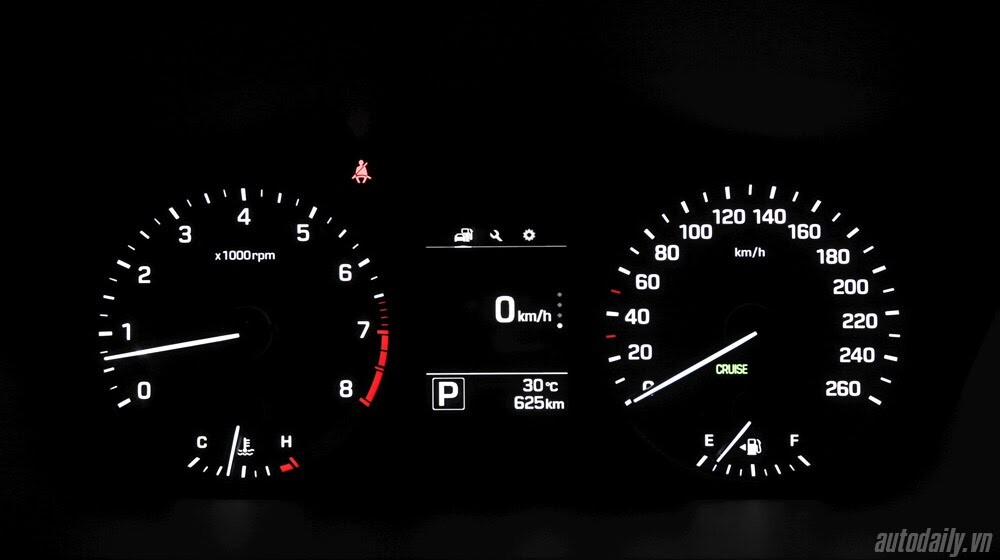 """""""Làm mới"""" mình Hyundai Sonata 2015 """"doạ"""" các đối thủ? - Hình 25"""