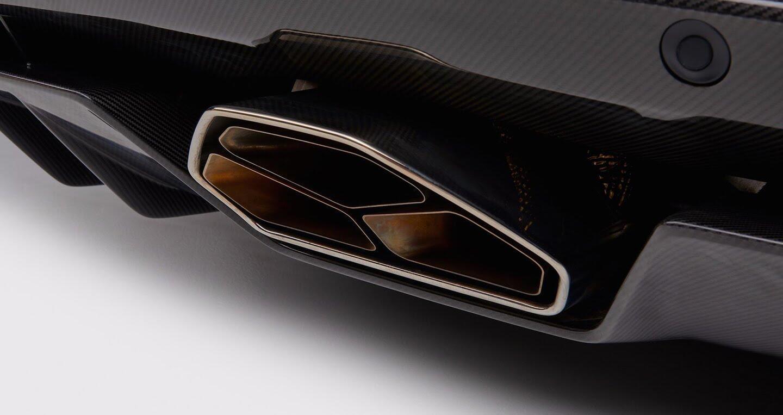 Lamborghini Aventador S Roadster chính thức lộ diện, giá từ 460.000 USD - Hình 5