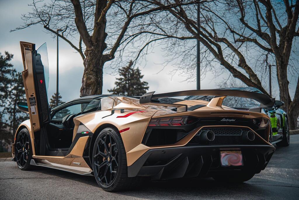Nguoi Viet dau tien tau Lamborghini Aventador SVJ Roadster hinh anh 6 LamSVJ_8.jpg