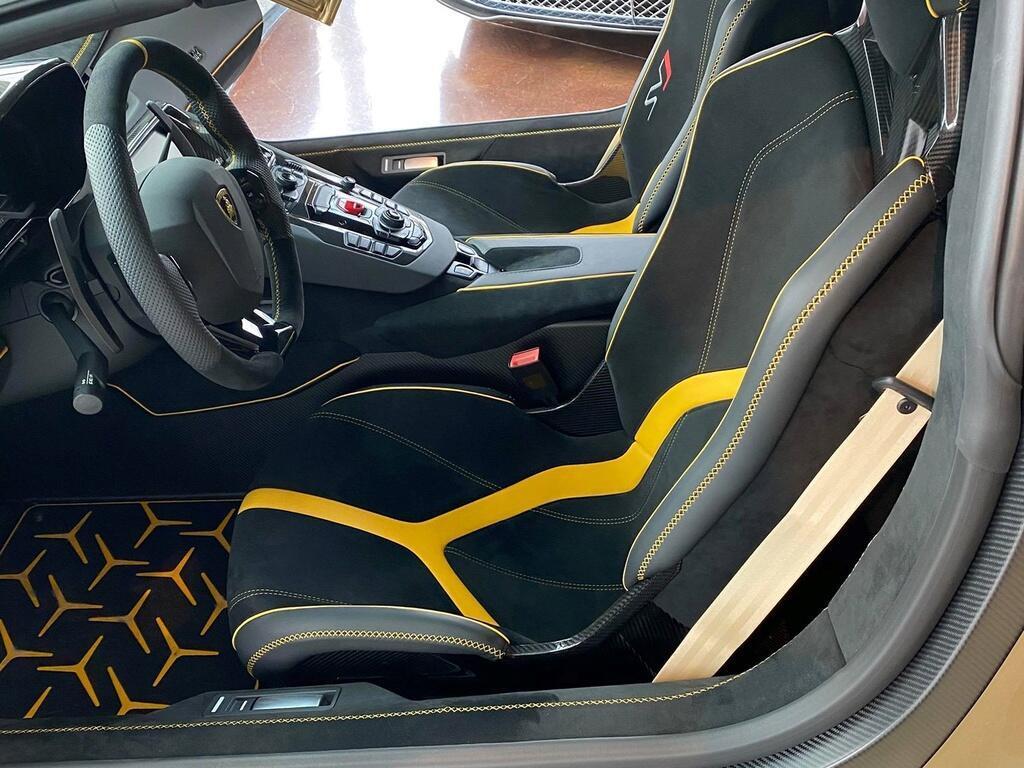 Nguoi Viet dau tien tau Lamborghini Aventador SVJ Roadster hinh anh 7 LamSVJ_10.jpg