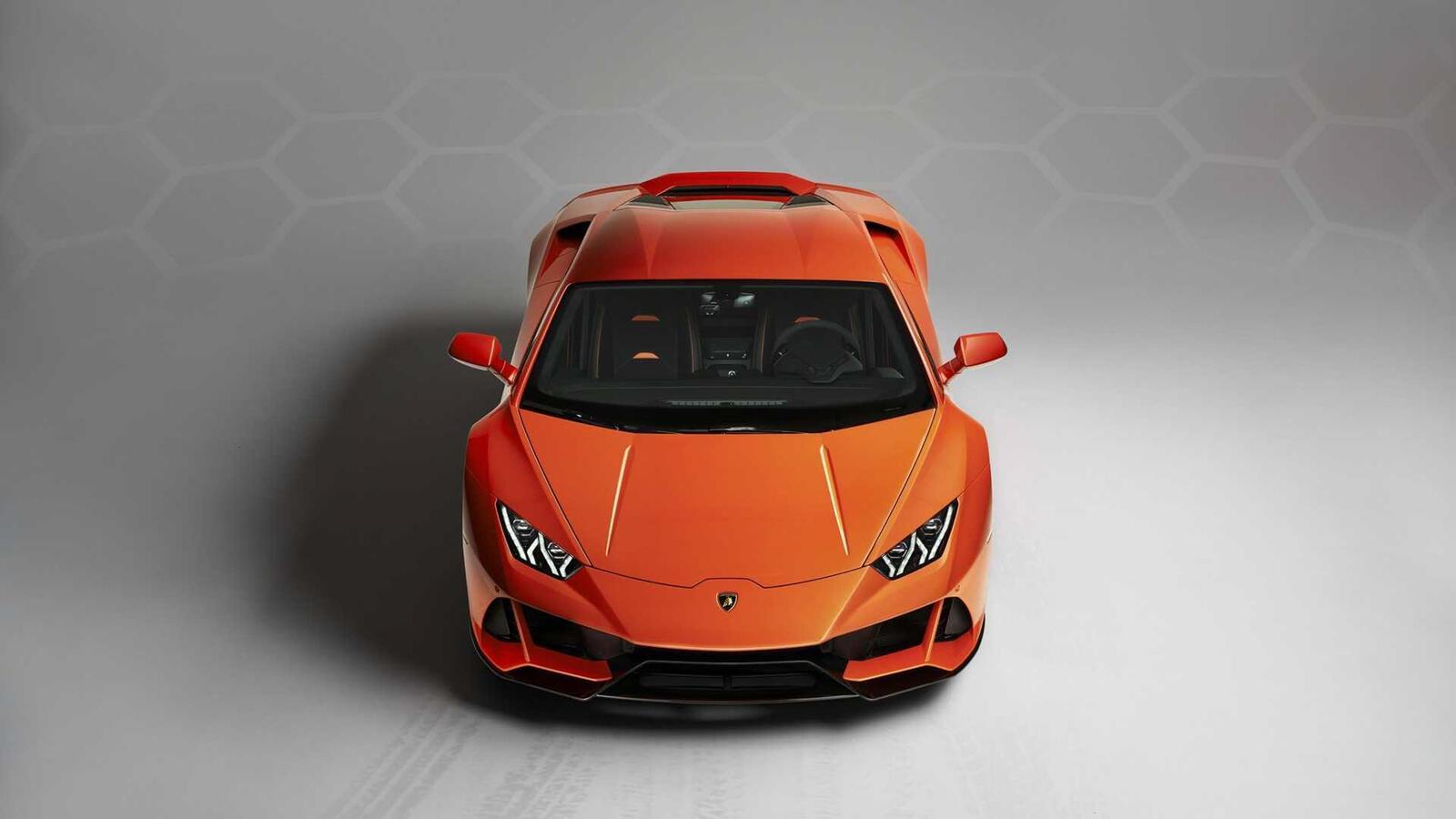 Lamborghini giới thiệu Huracan EVO mới với sức mạnh 640 mã lực - Hình 14