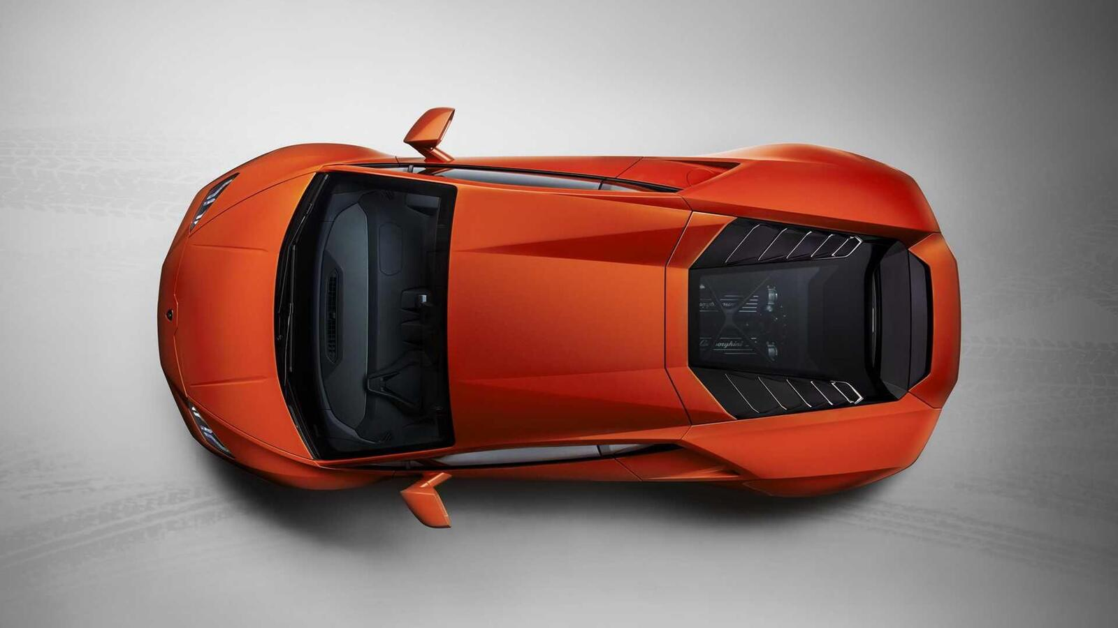Lamborghini giới thiệu Huracan EVO mới với sức mạnh 640 mã lực - Hình 17
