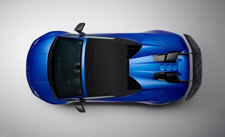 Lamborghini Huracan Performante Spyder hạ cánh tại đất Mỹ, với giá từ 7 tỷ VNĐ - Hình 2