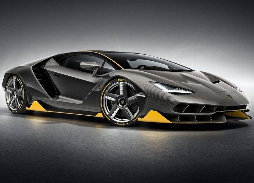 Lamborghini xác nhận đang phát triển một phiên bản mạnh mẽ hơn của Huracan - Hình 2