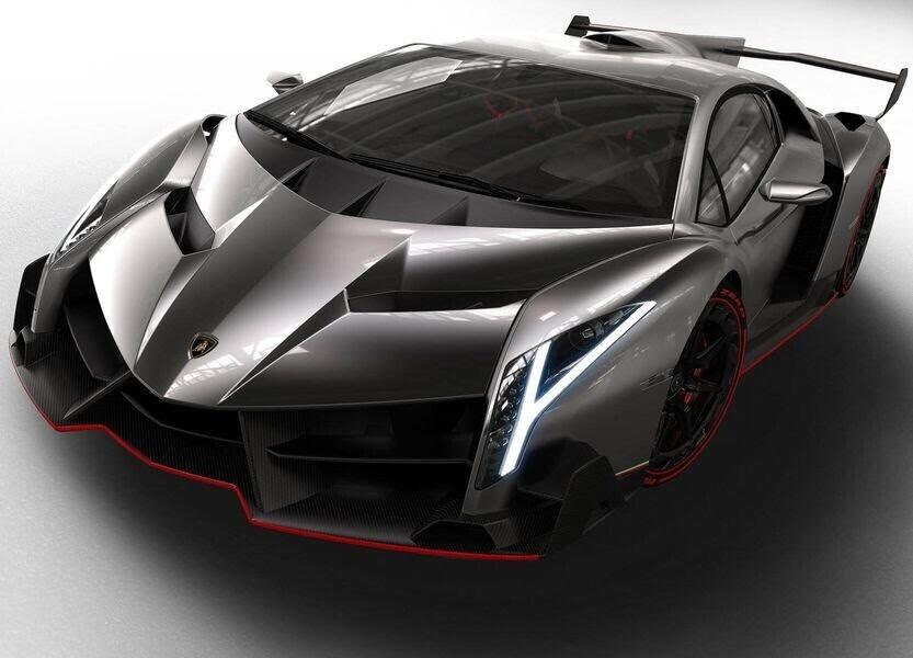 Lamborghini xác nhận đang phát triển một phiên bản mạnh mẽ hơn của Huracan - Hình 6