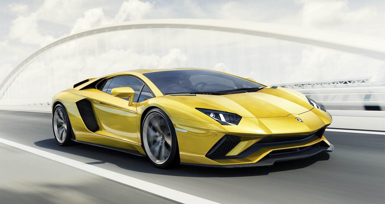 Lamborghini xuất xưởng 7.000 chiếc Aventador và 9.000 chiếc Huracan - Hình 3