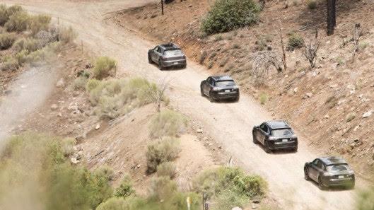Lần đầu lái thử Porsche Macan - Hình 5