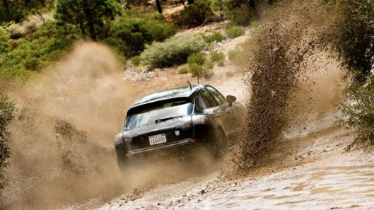 Lần đầu lái thử Porsche Macan - Hình 6