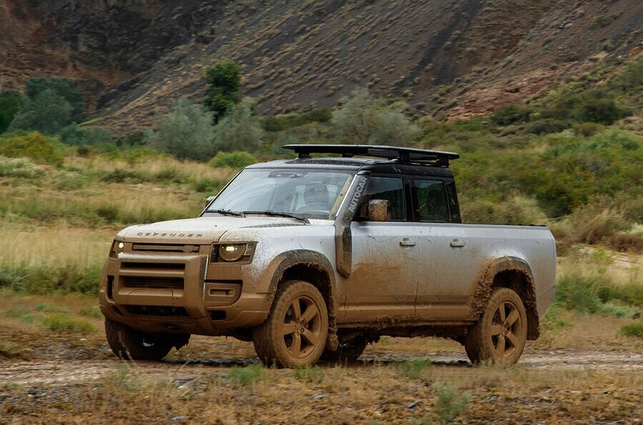 land-rover-co-the-san-xuat-phien-ban-ban-tai-cua-defender