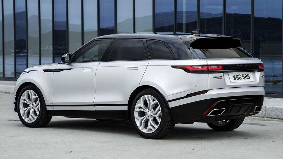 Land Rover giới thiệu một tác phẩm nghệ thuật