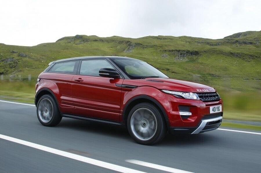 Land Rover lên kế hoạch tấn công phân khúc SUV - Hình 2