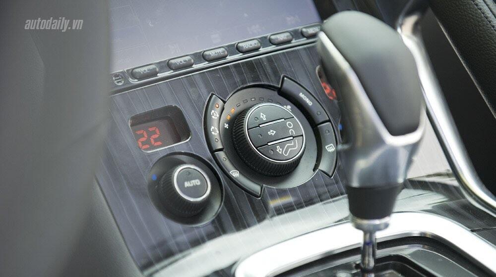 """Lên Tam Đảo, thử xe """"chất"""" Pháp Peugeot 3008 - Hình 11"""