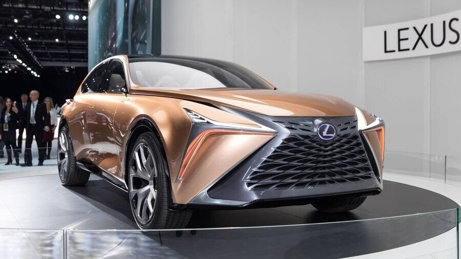 Lexus chấp nhận làm mất lòng nhiều khách hàng với xu hướng thiết kế mới - Hình 4