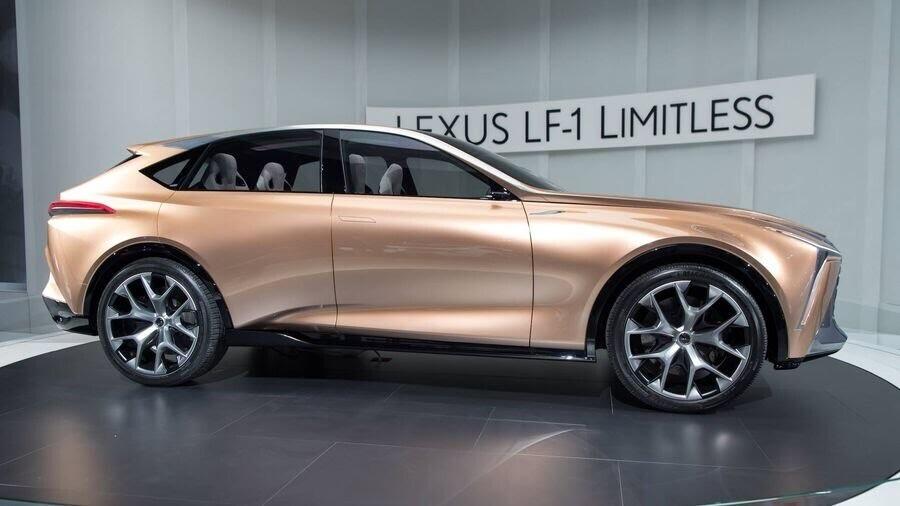 Lexus chấp nhận làm mất lòng nhiều khách hàng với xu hướng thiết kế mới - Hình 7