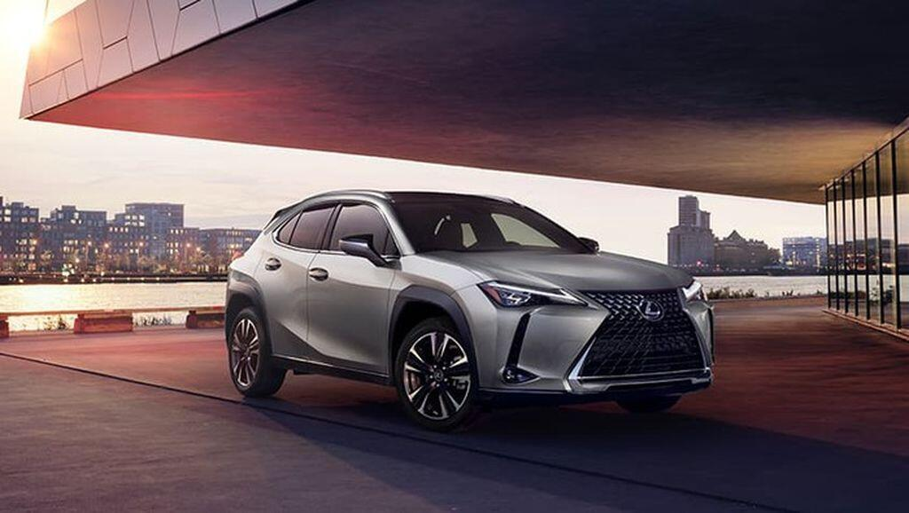 Lexus chốt ngày ra mắt xe chạy điện thương mại đầu tiên