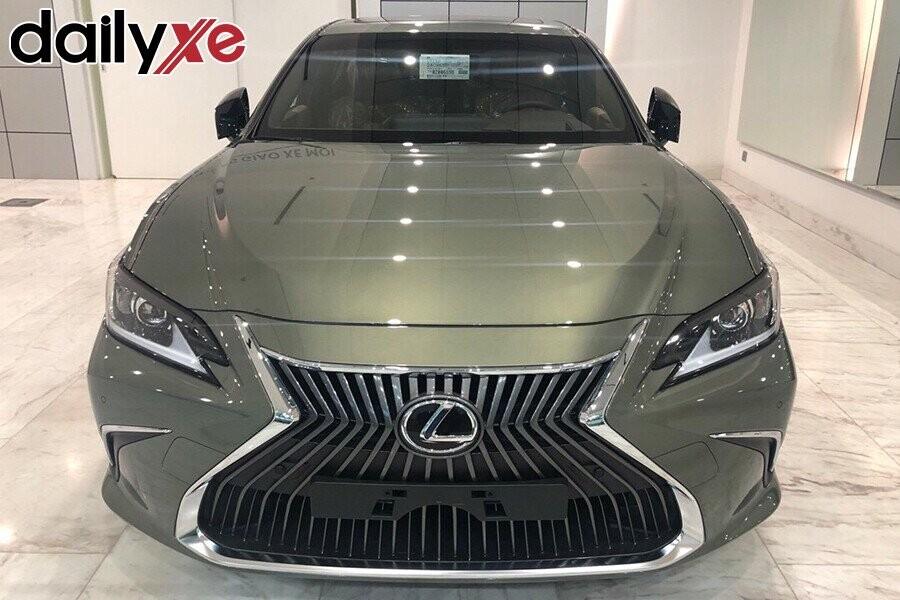 Lexus ES250 - Hình 3