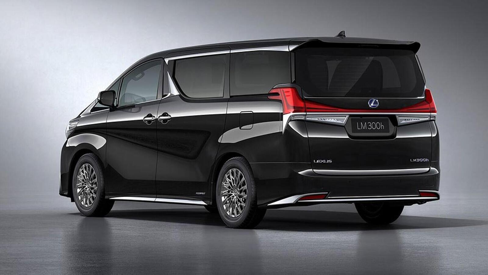 Lexus giới thiệu LM hoàn toàn mới: Chiếc minivan mang đẳng cấp khác biệt so với Toyota Alphard - Hình 3