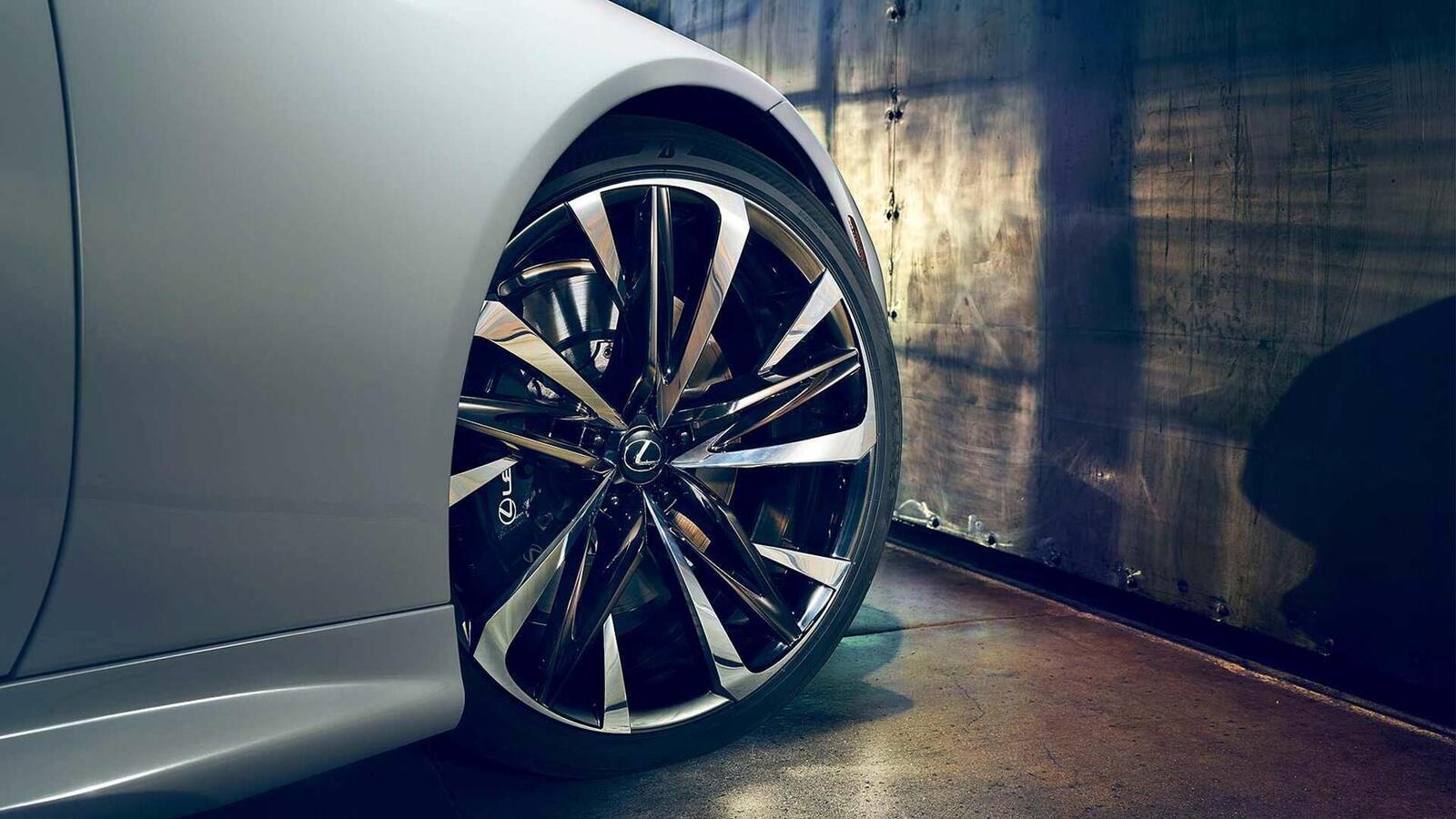 Lexus LC Convertible Concept 2020 sắp ra mắt tại Triển Lãm ô tô Quốc Tế Bắc Mỹ 2019 - Hình 10