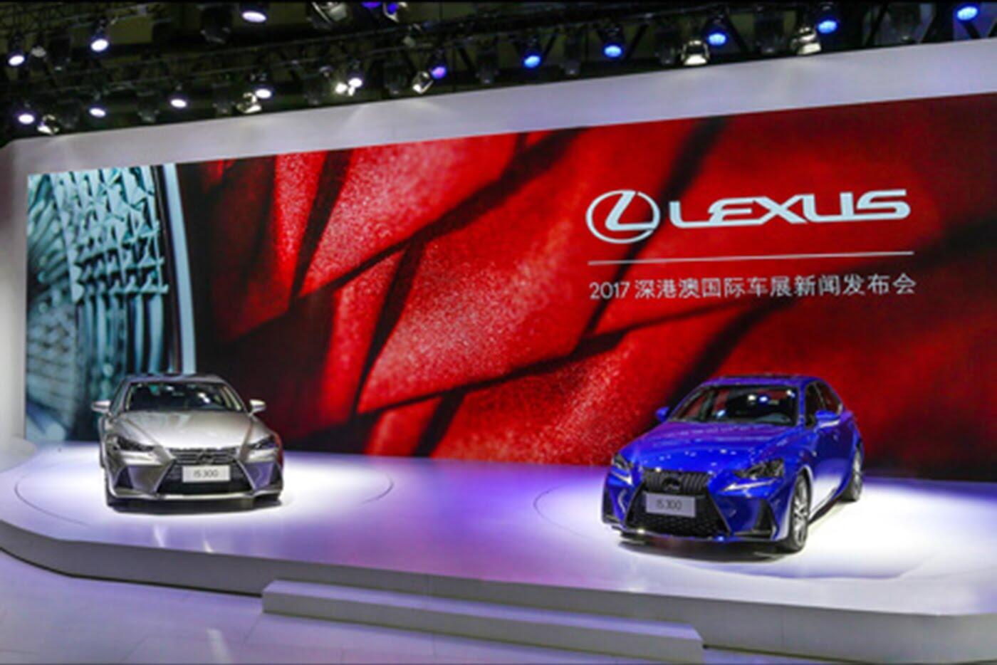Lexus LS 350 2018 lặng lẽ ra mắt tại Trung Quốc - Hình 1