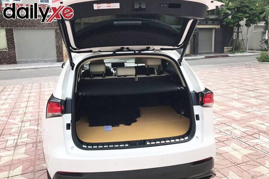Lexus NX300- Hình 5