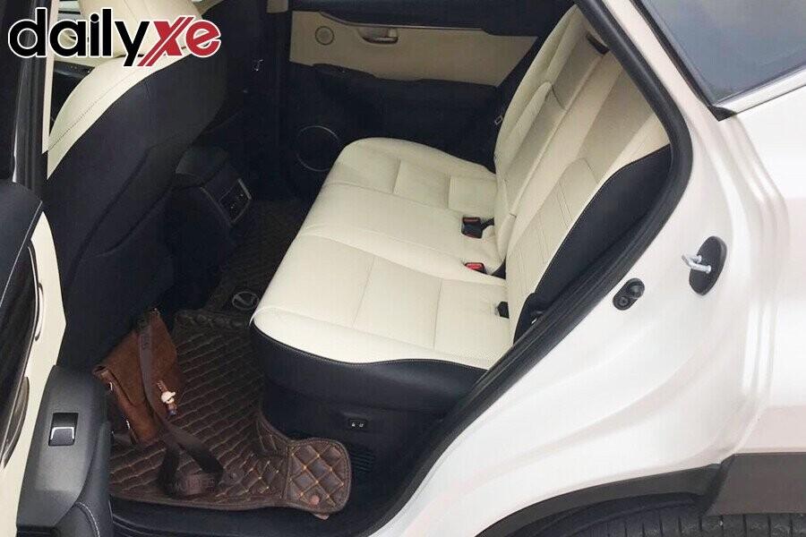 Lexus NX300- Hình 9