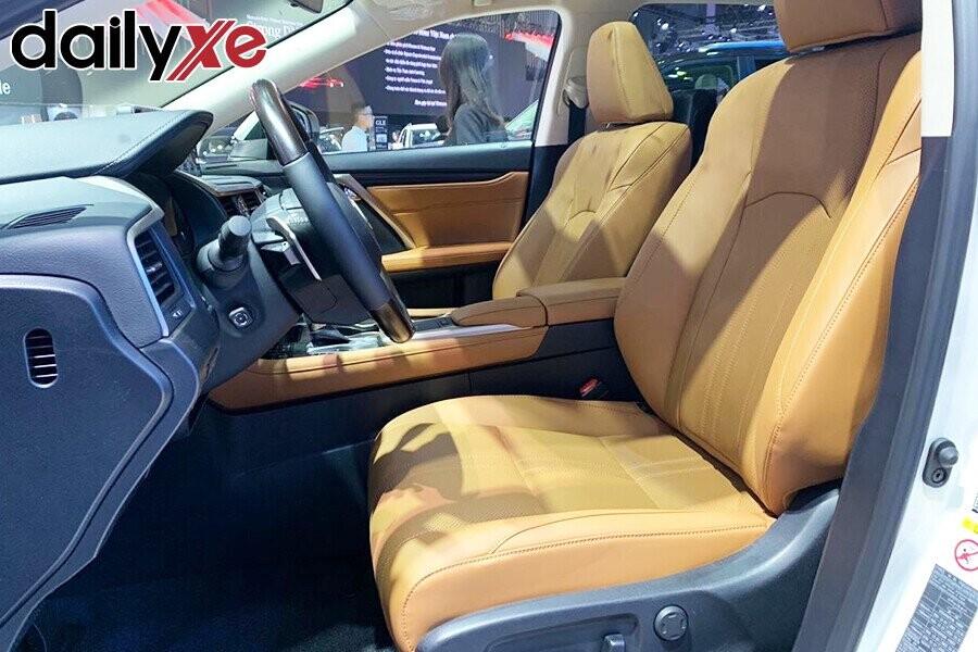 Lexus NX350 - Hình 9