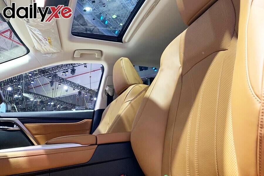 Lexus NX350 - Hình 8