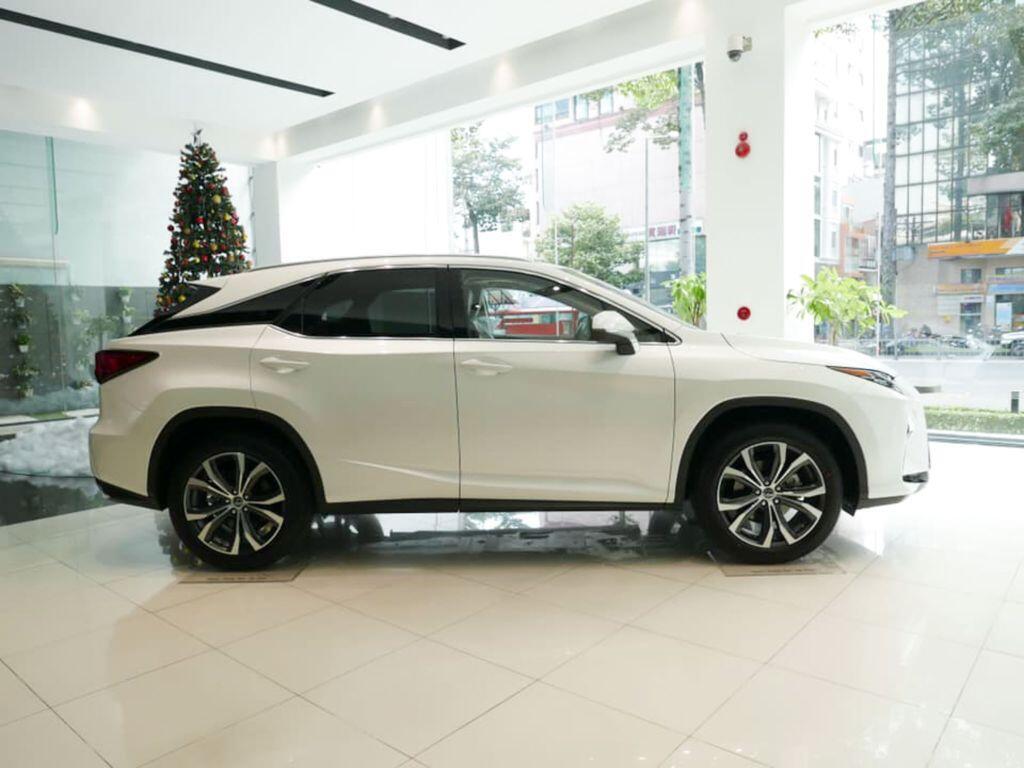 Lexus RX 300 mới giá hơn 3 tỷ, về Việt Nam thay thế cho RX 200t - Hình 6