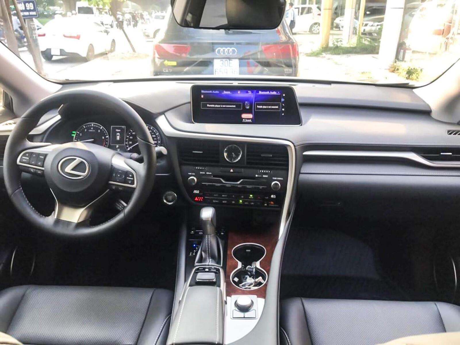 Lexus RX 350L 2018 phiên bản 7 chỗ đã về Việt Nam; giá không dưới 4,9 tỷ đồng - Hình 5